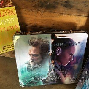 Star Wars Lunchbox